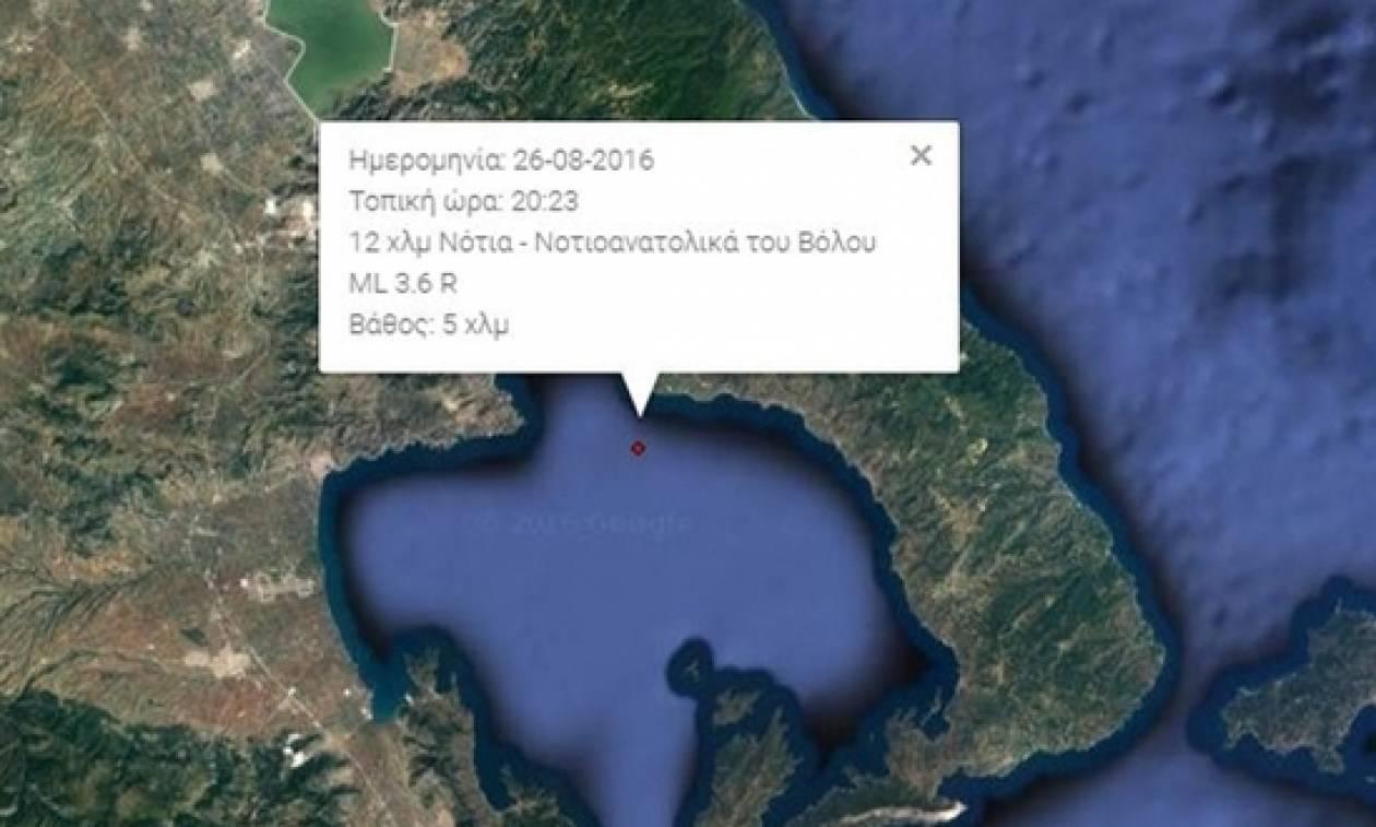 ВИталии случилось новое землетрясение: колебания докотились доРима