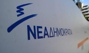 ΝΔ: Ανίκανη η κυβέρνηση να διαχειριστεί την κατάσταση στο Ελληνικό