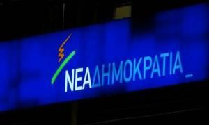 ΝΔ: Ο Τσίπρας μοιάζει να μην ζει στην Ελλάδα