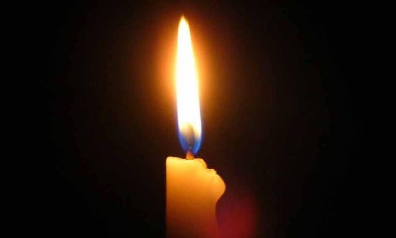 Κρήτη: Θρήνος για τη Δήμητρα Σκουρογιαννάκη