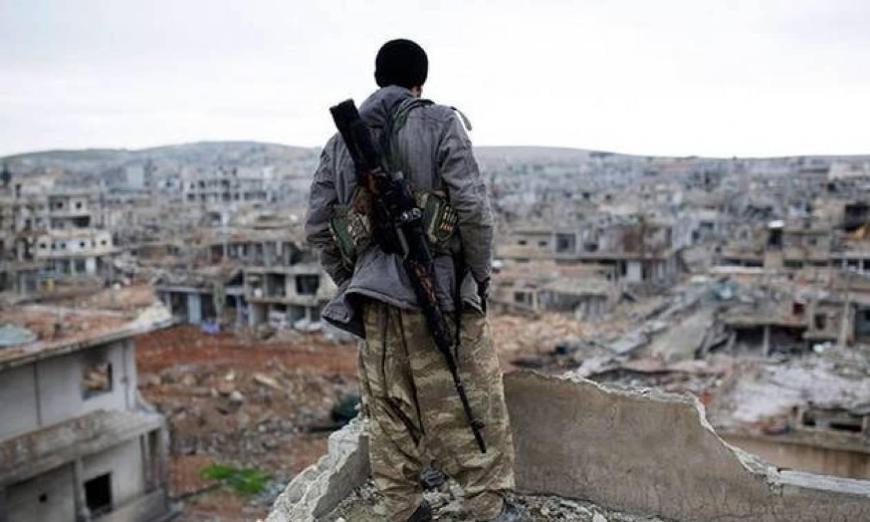 Συρία: Η Νταράγια είναι υπό τον έλεγχο των κυβερνητικών δυνάμεων – Κανείς κάτοικος δεν έχει μείνει