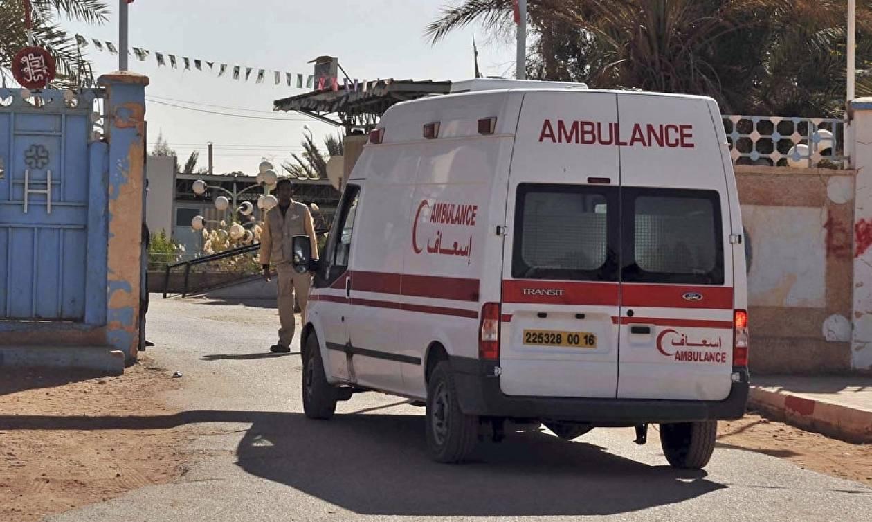 Τραγωδία στην Αλγερία: Οκτώ παιδιά νεκρά σε τροχαίο δυστύχημα