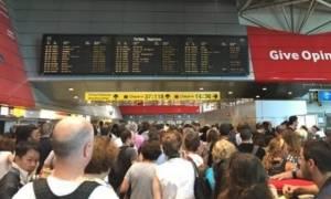 Συναγερμός στο αεροδρόμιο της Λισαβόνας