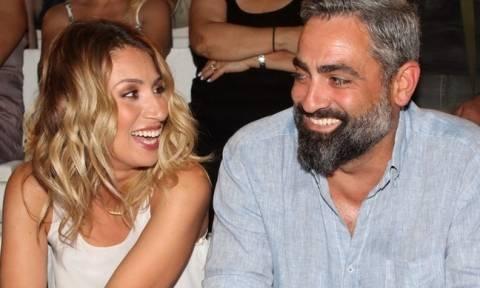 Οι χωρισμένοι δε γιορτάζουν ποτέ! Τα αισιόδοξα posts της Ηλιάκη και τα καψουροτράγουδα του Γαλίτη