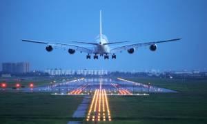 Ρωσία: Ξεκινούν και πάλι οι ναυλωμένες πτήσεις προς Τουρκία