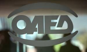 ΟΑΕΔ: Νέο πρόγραμμα για ανέργους με αμοιβή 5.500 ευρώ