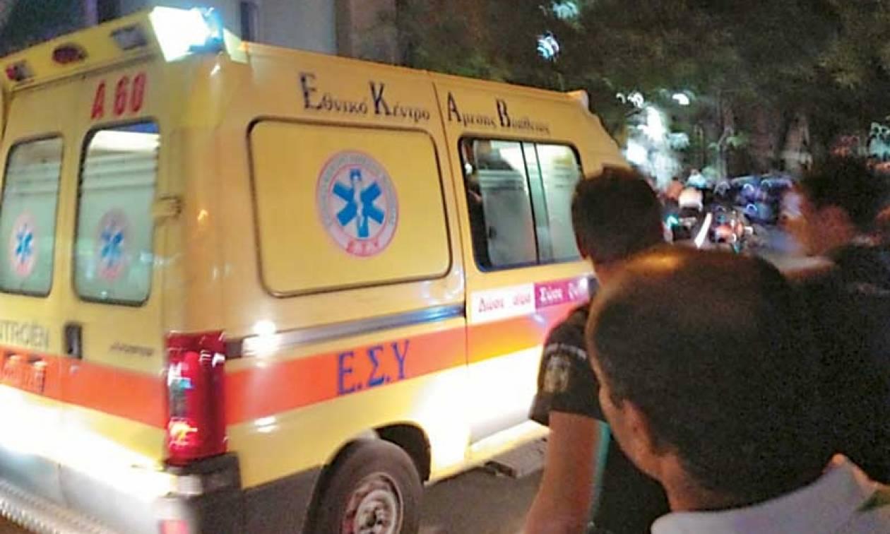 Πάτρα: 10χρονος έπεσε στο κενό και χτύπησε στο κεφάλι