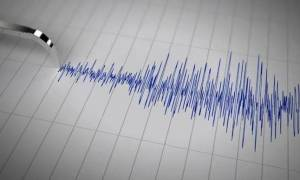 Σεισμός κοντά στη Ρόδο