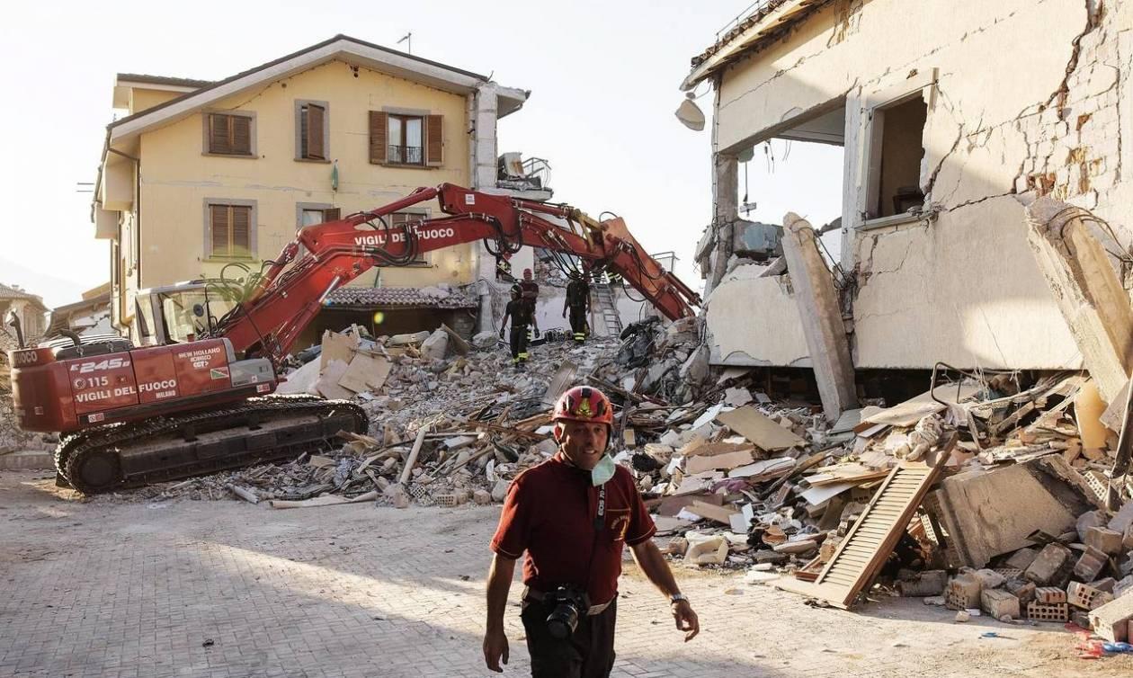 Σεισμός Ιταλία: Προβληματισμό προκαλεί η απουσία του Πάπα από τις πληγείσες περιοχές