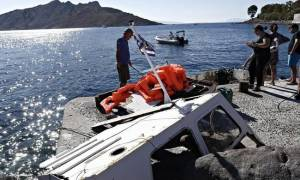 Τραγωδία Αίγινα: Νέα κατάθεση «φωτιά» από επιβάτη της λάντζας αλλάζει τα δεδομένα