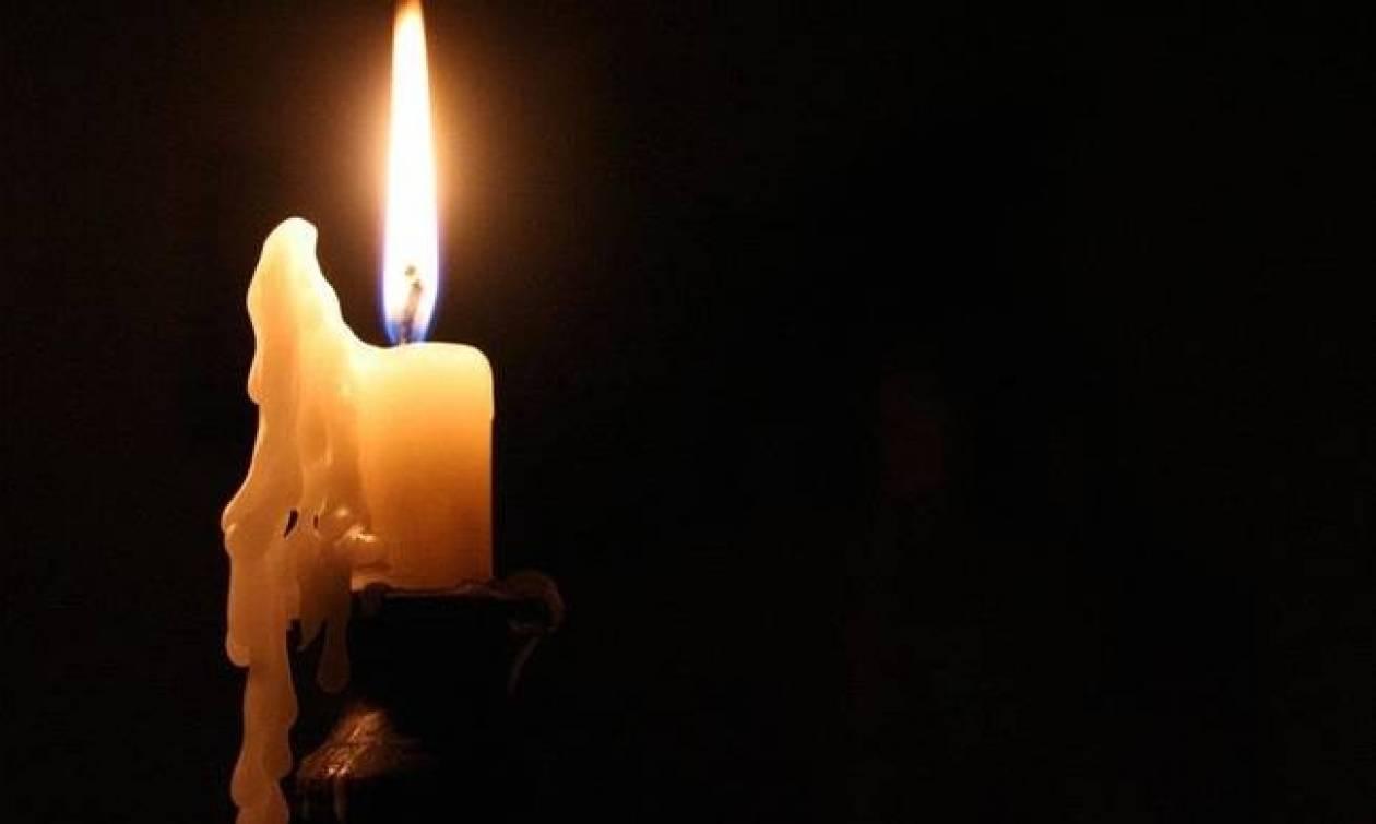 Θρήνος: Πέθανε ξαφνικά ο Βασίλης Χαλός