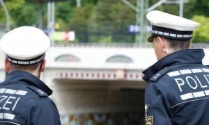Γερμανία: 16χρονη μαχαίρωσε αστυνομικό υπό τις διαταγές του Ισλαμικού Κράτους
