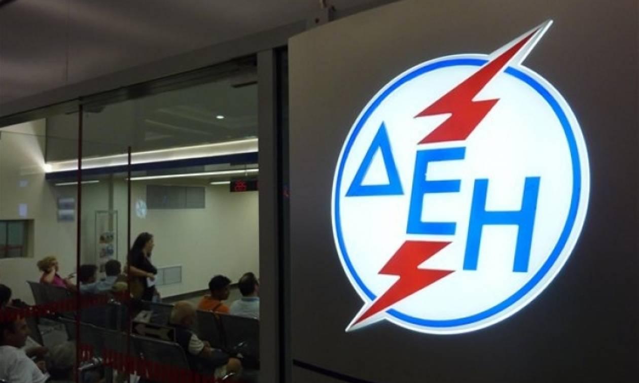 ΔΕΗ: 350.000 πελάτες έχουν διακανονίσει οφειλές ύψους 1 δισ. ευρώ