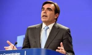 Η Κομισιόν προειδοποιεί: «Μην υποτιμάτε την επιστολή για Γεωργίου και ΕΛΣΤΑΤ»