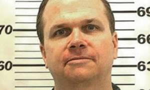 Απορρίφθηκε για 9η φορά το αίτημα αποφυλάκισης του δολοφόνου του Τζον Λένον