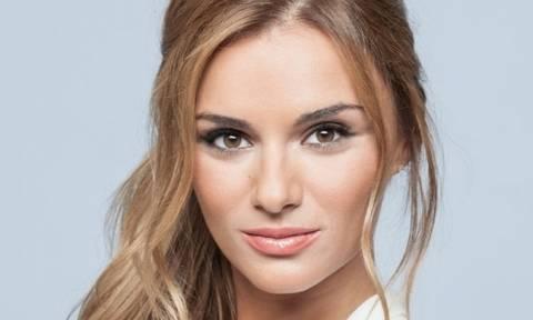 Ελένη Τσολάκη: Η αλλαγή στο look της πριν την πρεμιέρα