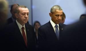 Συνάντηση Ομπάμα - Ερντογάν στο περιθώριο της G20