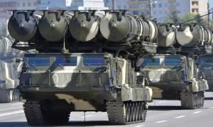 Ρωσικοί πύραυλοι S-300 σε πυρηνικές εγκαταστάσεις του Ιράν (video)