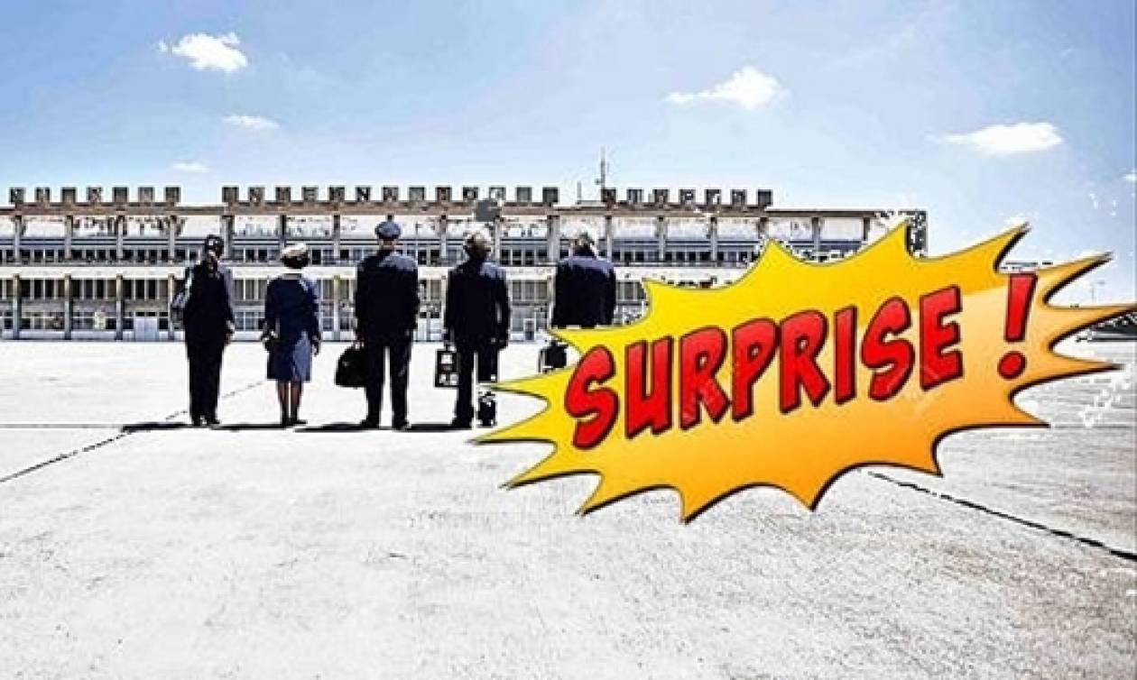 Ваэропортах Греции введут новый налог напассажиров