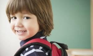 Back to School: Τι πρέπει να πούμε στα παιδιά πριν την αλλαγή σχολείου;