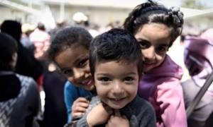 Μυτιλήνη: Ξεπέρασαν τους 5.000 οι πρόσφυγες και μετανάστες