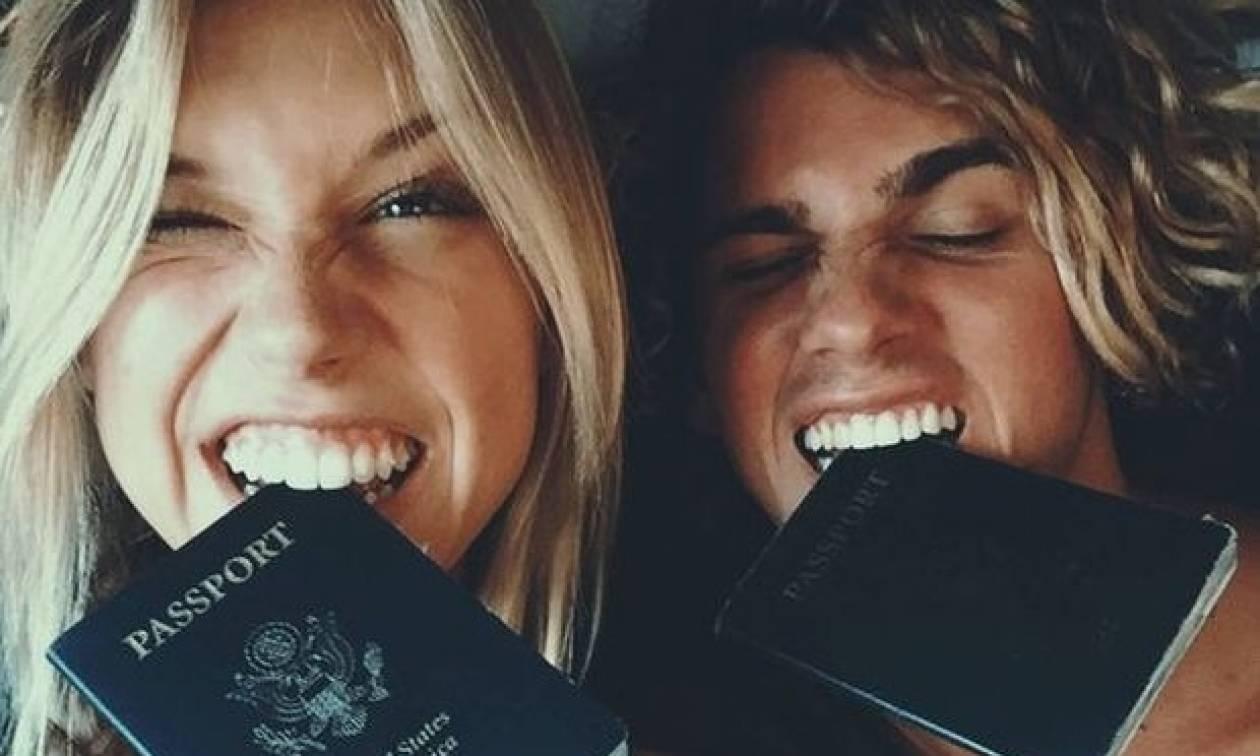 #BookYourTicketsNow: Αυτός είναι ο πιο οικονομικός μήνας για να ταξιδέψεις με αεροπλάνο