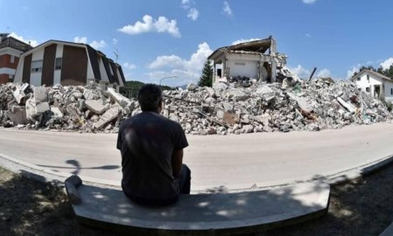 Σεισμός Ιταλία: Κατάσχεται ότι απέμεινε από το δημοτικό σχολείο του Αματρίτσε