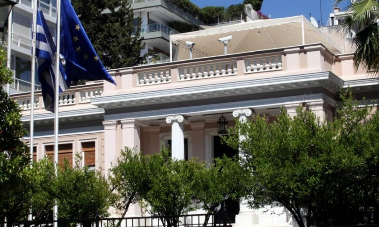 Συνεδριάζει υπό τον Τσίπρα η Επιτροπή για το Κέντρο Πολιτισμού του Ιδρύματος «Σταύρος Νιάρχος»