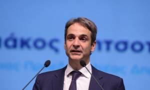 Μητσοτάκης: Η κυβέρνηση είναι αδύναμη να εγγυηθεί το νόμο και την τάξη