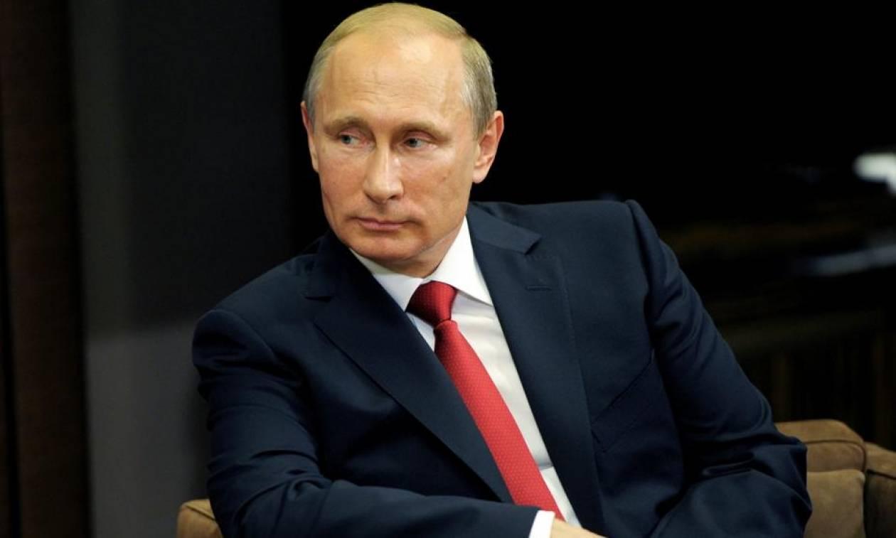Χαστούκι Πούτιν στα Σκόπια: Ο Μέγας Αλέξανδρος ήταν Έλληνας (video)