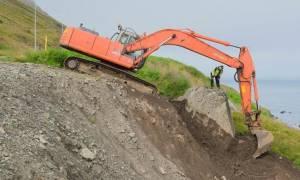 Ισλανδία: Ξέθαψαν βράχο για να ηρεμήσουν... νευριασμένα ξωτικά! (videos)