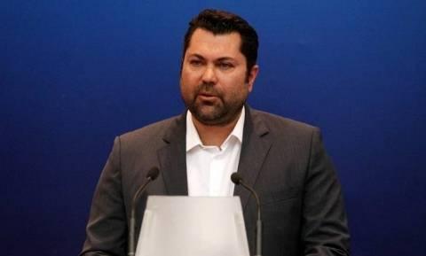 Τηλεοπτικές άδειες - Κρέτσος: Έρχεται νέος διαγωνισμός για τα περιφερειακά κανάλια (vid)