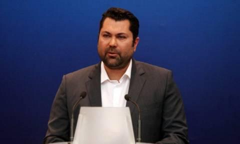 Τηλεοπτικές άδειες - Κρέτσος: Διασφαλίσαμε μια αδιάβλητη δημοπρασία