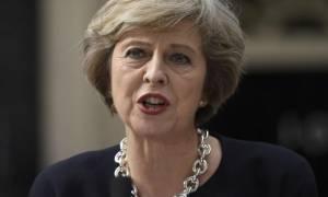 Βρετανία: Σήμερα η πρώτη συνάντηση της πρωθυπουργού Μέι για το Brexit