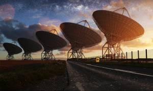 Ρώσοι επιστήμονες «έπιασαν» μυστηριώδες «εξωγήινο» σήμα - Το κρατούσαν κρυφό ένα χρόνο!