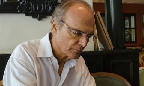 Σοκάρει ο Αλέξανδρος Βέλιος: Θα δώσει τέλος στη ζωή του τον Σεπτέμβριο