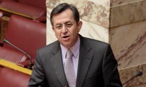 Νικολόπουλος: Ερωτήματα για δάνεια κομμάτων, ΜΜΕ και Ψυχάρη