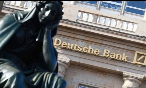 Τι ζητά ο διοικητής της Deutsche Bank για τις τράπεζες
