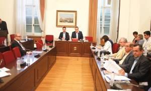 Βουλή: Σε εξέλιξη η εξεταστική για τα «θαλασσοδάνεια» σε ΜΜΕ και κόμματα