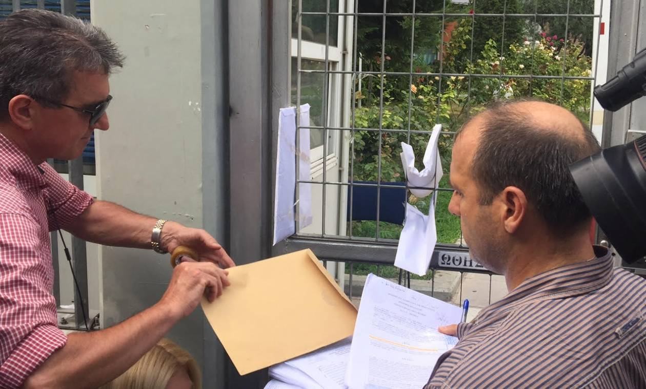 Τηλεοπτικές άδειες: Ασφαλιστικά μέτρα από Καλογρίτσα προς όλα τα ιδιωτικά κανάλια (photo)
