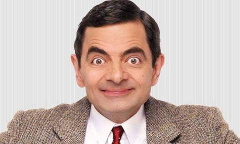 Ο Mr Bean στην Κεφαλονιά