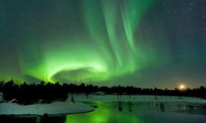 Φινλανδία: Ζητείται υπάλληλος για να… παρατηρεί το Βόρειο Σέλας!