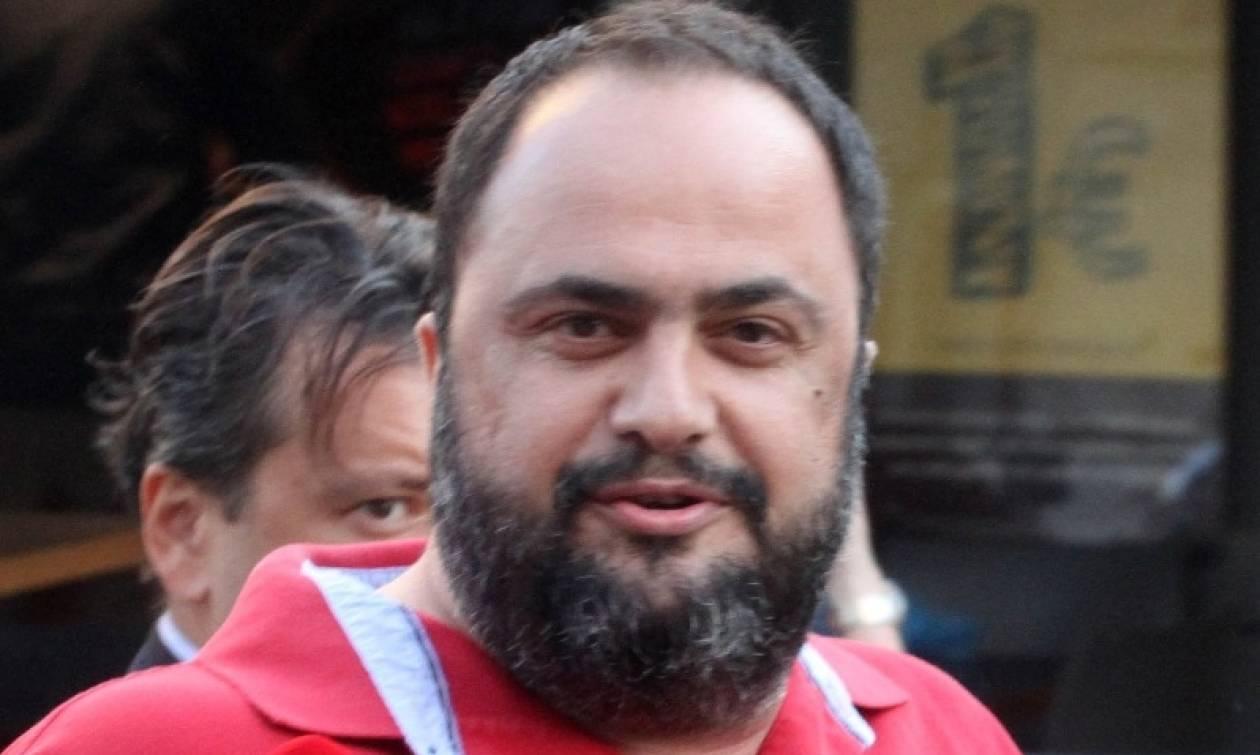 Βαγγέλης Μαρινάκης: Ποιος είναι ο νέος καναλάρχης
