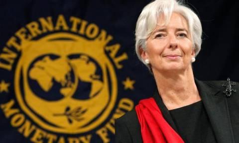Λαγκάρντ: Το ΔΝΤ δεν θα συμμετάσχει στο ελληνικό πρόγραμμα εκτός αν...