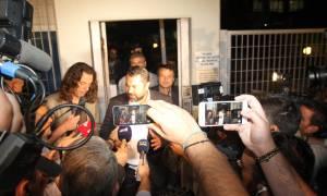 Τηλεοπτικές άδειες: SKAI, Καλογρίτσας, Μαρινάκης και Κυριακού πήραν άδεια