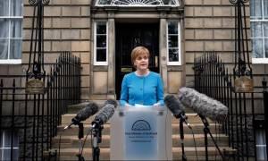 Σκωτία: Δημόσιος διάλογος για νέα διεξαγωγή δημοψηφίσματος