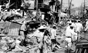 Οι 10 πιο καταστροφικοί σεισμοί στην ιστορία (video)
