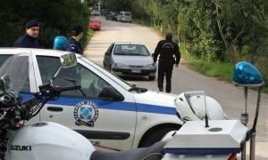 Συναγερμός στις Θερμοπύλες: Μεγάλη επιχείρηση της Αστυνομίας