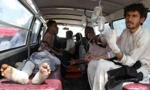 Τραγωδία στο νότιο Αφγανιστάν: Μετωπική σύγκρουση λεωφορείου με βυτιοφόρο