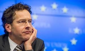 Ντάισελμπλουμ και Ντομπρόβσκις περιορίζουν τις ιταλικές ελπίδες για μεγαλύτερη ευελιξία